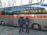 Hrubieszowscy policjanci i strażnicy więzienni oddali krew