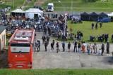W niedzielę motocykliści opanują Miastko. Tu oddasz krew i zaszczepisz się przeciw COVID-19
