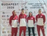 Pleszewscy karatecy wrócili z Mistrzostw Europy bez medali