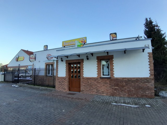 Pizzeria Karolinka w Szczecinku