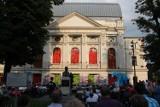 """Plenerowy spektakl """"Flis"""" w Operze Śląskiej. 3 x Moniuszko: Mistrz, Muzyka, Miasto"""