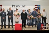 Wotum zaufania i absolutorium za 2020 rok dla Zarządu Powiatu Opoczyńskiego