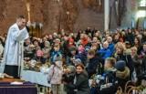 Święcenie pokarmów w Parafii Świętych Polskich Braci Męczenników w Bydgoszczy [zdjęcia]