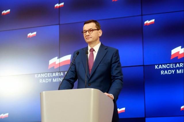 Premier Mateusz Morawiecki zapowiedział powrót uczniów i studentów do szkół i na uczelnie