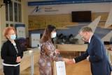 Szpital w Międzyrzeczu ma nowego prezesa. To Janusz Dreczka, były doradca premiera, fachowiec zorientowany w problemach służby zdrowia