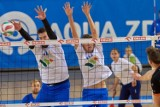 Siatkarze Aqua Zdroju Wałbrzych wygrali mecz na szczycie 4. grupy II ligi i umocnili się na pozycji lidera