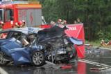 Pijani kierowcy zapłacą alimenty rodzinom ofiar i stracą auta. Premier Mateusz Morawiecki zapowiada zmiany w prawie