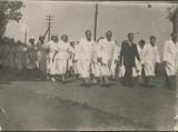 Dziekanka Gniezno. Pracownicy i szpital na archiwalnych zdjęciach [FOTO]
