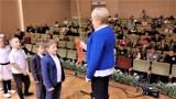 Zbąszyń. Pasowanie na ucznia - Państwowa Szkoła Muzyczna I st. im. Stanisława Moniuszki [Zdjęcia]