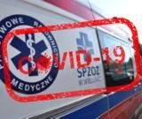 67 kolejnych osób zakażonych koronawirusem w województwie łódzkim