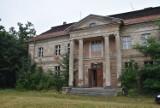 Pałac Granówko: Możesz zostać panem na zamku. Pałac w Granówku szuka właściciela