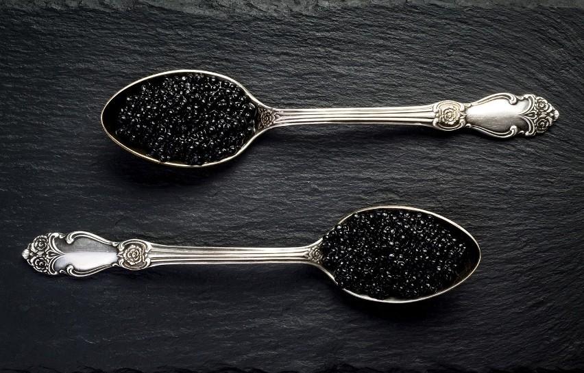 Sztućce i srebrna biżuteria mogą zachować swój wygląd dzięki...