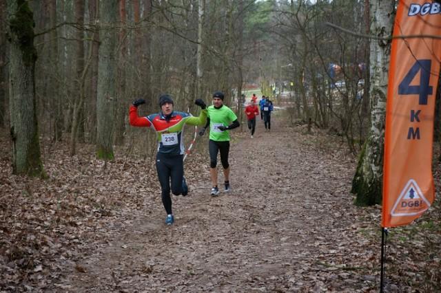 Grand Prix Dziewiczej Góry: zawodnicy pobiegną dla Zosi