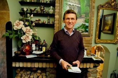 73. urodziny Mariana Fludra, wybitnego lekarza z Gniezna