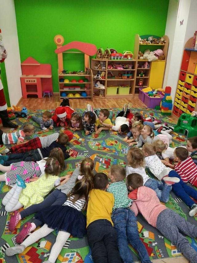 Przedszkole w Starych Bogaczowicach czeka na nowe maluchy!