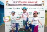 TOUR Kocham Rowerek – Rekordowe wyścigi w Poznaniu! [ZDJĘCIA]