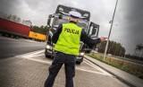 W gminie Pawonków posypały się mandaty dla kierowców ciężarówek