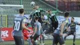 GKS Bełchatów zaczął rundę rewanżową od porażki z Górnikiem Łęczna [FOTO]
