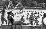 Zobacz, jak wyglądał basen Ruda w Rybniku 50 lat temu. Część z tych ZDJĘĆ nigdy nie była publikowana!