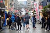 W Kielcach trwa European Street Food Awards 2021. Polska edycja największego w Europie street food festiwalu (WIDEO, zdjęcia)