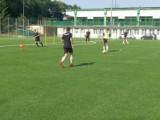 CLJ U-15. Lechia Gdańsk stawia na szkolenie indywidualności. Marcin Kubsik: Chcę przekazać chłopcom moją pasję [wideo, zdjęcia]