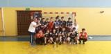 Młodziki SKF KPR Sparta Oborniki w 1/8 Finału Mistrzostw Polski w piłce ręcznej