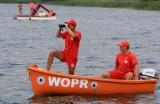 Chcesz zostać ratownikiem wodnym w Lisowicach? Spotkanie dla zainteresowanych pracą jeszcze w maju