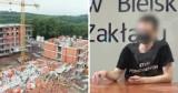 Uwaga! TVN z Bielska-Białej. Czy to on wysadził blok na Sarnim Stoku?