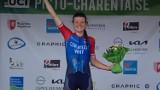 Marta Lach, olimpijka z Tokio 2020 spowodowała wypadek w Andrychowie. Kolarka wraca do zdrowia [ZDJĘCIA] AKTUALIZACJA 30.08.2021