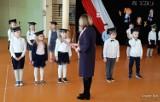 W Czarnym Borze odbyło się pasowanie pierwszoklasistów na uczniów