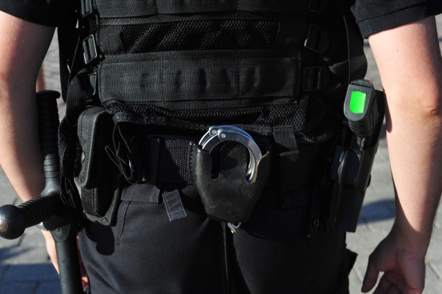 Mieszkaniec powiatu kolskiego został zatrzymany przez policję