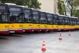 Autobusy na gaz będą jeździć po Warszawie. ZTM szuka przewoźnika