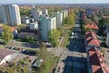 Rusza remont skrzyżowania ulicy Wrocławskiej i Łużyckiej w Bytomiu. Jakie utrudnienia czekają na kierowców?