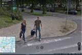 Mieszkańcy os. Czechów w Lublinie. Sprawdź, czy wpadłeś w oko kamery Google Street View. Zobacz zdjęcia