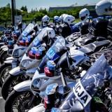 W ten weekend na drogach wzmożone kontrole motocykli
