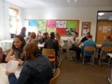 Uczniowie z Łodzierzy z wizytą w Niemczech. Poznawali tajniki niemieckiej kuchni w Walsrode