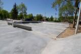 Skatepark w Puławach na finiszu! Kiedy nastąpi otwarcie? Zobacz zdjęcia