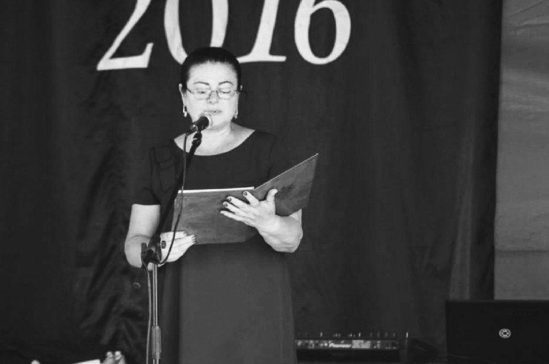 de6b2fcdc26d2 Nie żyje Danuta Włodarczyk - dyrektor Szkoły Podstawowej w Wydrzynie.  Pogrzeb w sobotę o godzinie 13