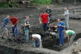 Co z bydgoskimi zabytkami konserwowanymi u toruńskich archeologów? Czekają tylko na odbiór