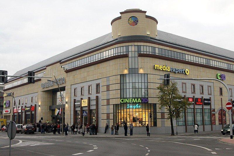 a4a034b16f Monnari i Centro już w styczniu otworzą swoje sklepy w kaliskiej ...