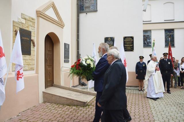 Obchody odbyły się w parafii NNMP w Bełchatowie.