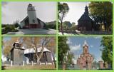 Zobaczcie piękne, zabytkowe kościoły w Aleksandrowie Kujawskim, Ciechocinku i okolicy. Zdjęcia Google Street View [zdjęcia]