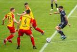 Lech Poznań wygrał mecz z Koroną Kielce 3:0 po hat-trick'u Gytkjaera. Kolejorz podtrzymał pasmo zwycięstw!
