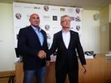 Biznes Boxing Polska: Jaśkowiak zmierzy się z Saletą [ZDJĘCIA]