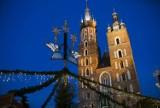 Święta w Krakowie: najlepsze miejsca na świąteczny spacer [ZDJĘCIA]