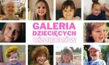 Uśmiech Dziecka. Dziewczynki z powiatu kołobrzeskiego. Zobacz zdjęcia kandydatek
