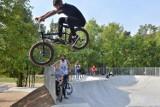 Skatepark w Gorzowie będzie większy i z nowatorskim oświetleniem
