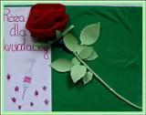 Światowy Dzień Krwiodawcy - 14.06.2021. O krwi i krwiodawstwie plastycznie, uczniowie szkół Gminy Zbąszyń [Zdjęcia]