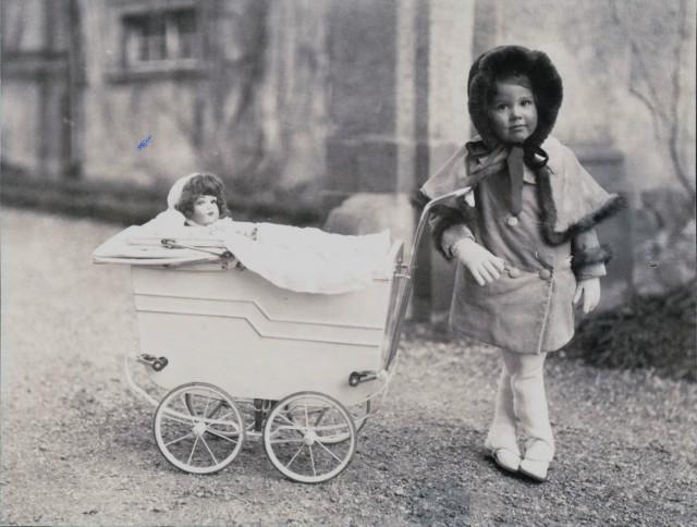Nie żyje wnuczka ksieżnej Daisy, ostatnia która urodziła się na Zamku Książ w Wałbrzychu