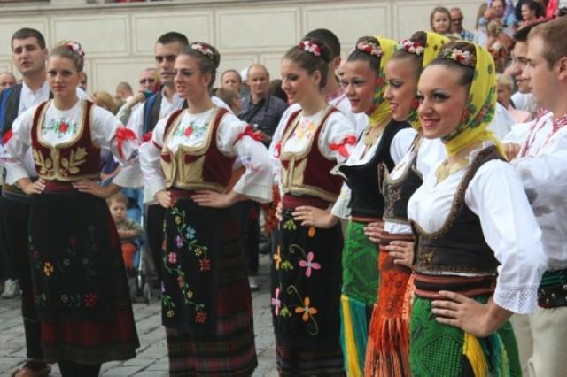 W poniedziałek w Poznaniu rozpocznie się 13. edycja Światowego ...